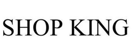 SHOP KING
