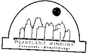 HEARTLAND WINDOWS CASEMENTS - DOUBLEHUNGS