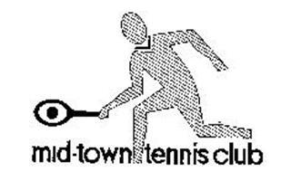 MID-TOWN TENNIS CLUB