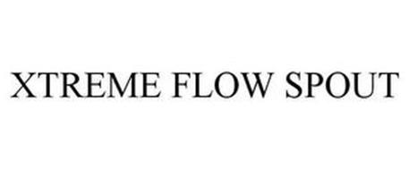 XTREME FLOW SPOUT