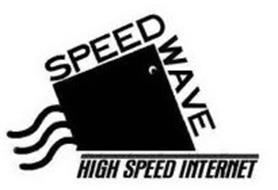 SPEEDWAVE HIGH SPEED INTERNET