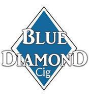 BLUE DIAMOND CIG