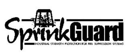 SPRINKGUARD INDUSTRIAL STRENGTH PROTECTION FOR FIRE SUPPRESSION SYSTEMS