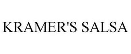 KRAMER'S SALSA