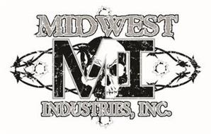 MI MIDWEST INDUSTRIES,INC.