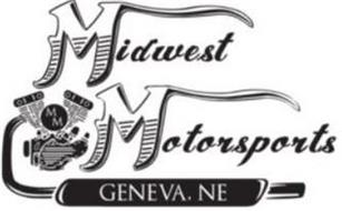 MIDWEST MOTORSPORTS MM GENEVA, NE