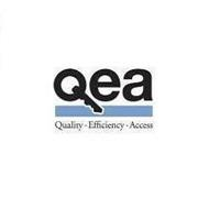 QEA QUALITY EFFICIENCY ACCESS