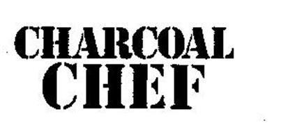 CHARCOAL CHEF