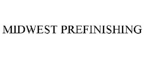 MIDWEST PREFINISHING