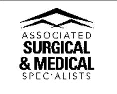 ASSOCIATED SURGICAL & MEDICAL SPECIALISTS