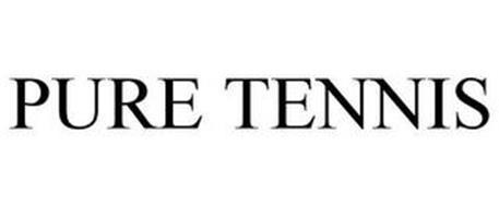 PURE TENNIS