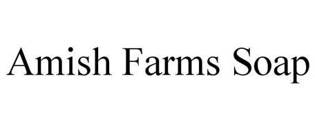 AMISH FARMS SOAP