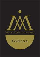 MAI MIGUEL ARROYO IZQUIERDO BODEGA