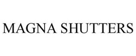 MAGNA SHUTTERS