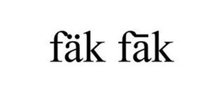 FÄK FAK