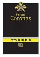 DESDE 1907 GRAN CORONAS TORRES