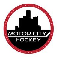 MOTOR CITY HOCKEY