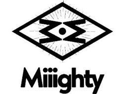 MIIIGHTY 3E