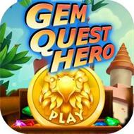 GEM QUEST HERO PLAY