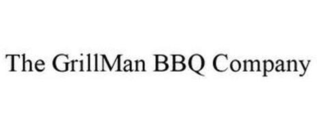 THE GRILLMAN BBQ COMPANY