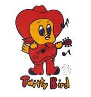 CT TWITTY BIRD