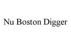 NU BOSTON DIGGER