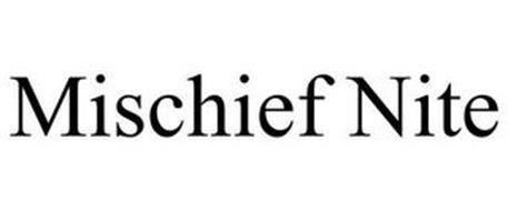 MISCHIEF NITE