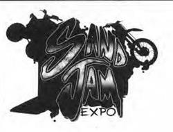 SAND JAM EXPO