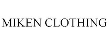 MIKEN CLOTHING