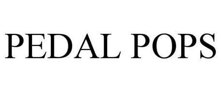 PEDAL POPS