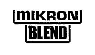 MIKRON BLEND