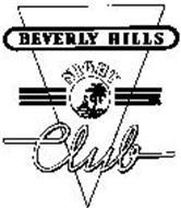 BEVERLY HILLS NIGHT CLUB