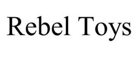 REBEL TOYS