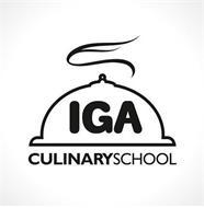 IGA CULINARY SCHOOL
