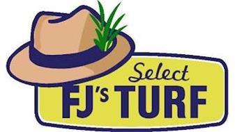 FJ'S SELECT TURF