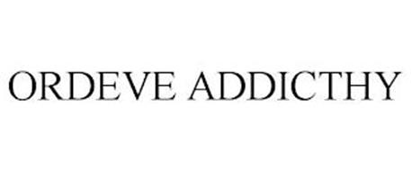 ORDEVE ADDICTHY