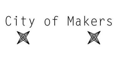 CITY OF MAKERS