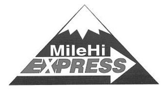 MILE HI EXPRESS