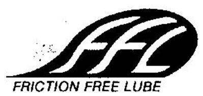 FFL FRICTION FREE LUBE