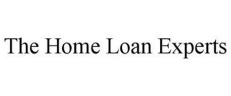 THE HOME LOAN EXPERTS