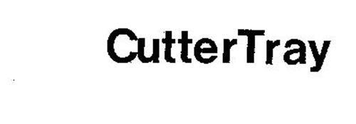 CUTTERTRAY
