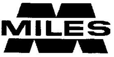 MILES M