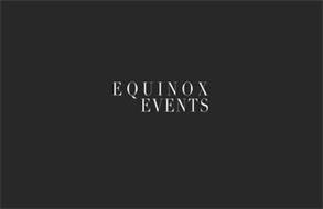 EQUINOX EVENTS