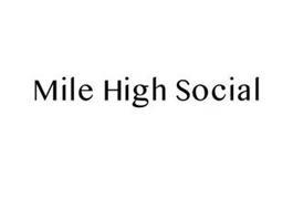 MILE HIGH SOCIAL