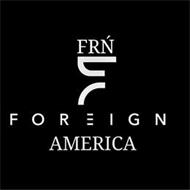 FRN FOREIGN AMERICA
