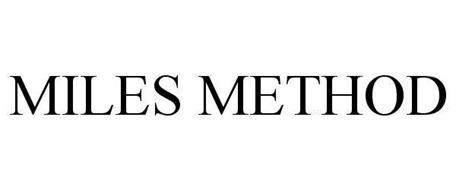 MILES METHOD
