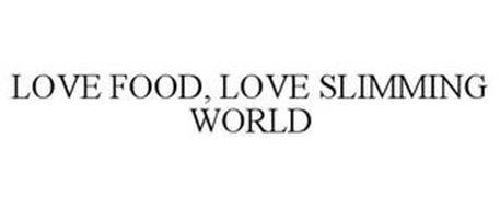 Love Food Love Slimming World Trademark Of Miles Bramwell