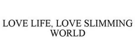 Love Life Love Slimming World Trademark Of Miles Bramwell