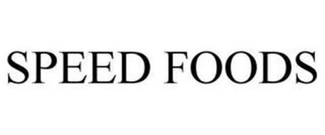 SPEED FOODS