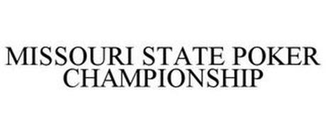 MISSOURI STATE POKER CHAMPIONSHIP